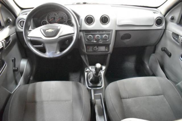 Chevrolet prisma 2012 1.4 mpfi lt 8v flex 4p manual - Foto 2