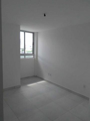 2 quartos no Bessa / estrutura completa - Foto 2