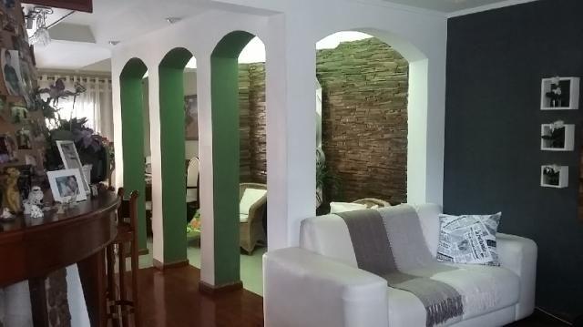 Casa à venda com 5 dormitórios em Sao sebastiao, Porto alegre cod:5665 - Foto 3