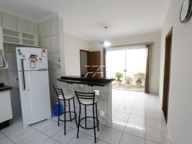 Casa à venda com 3 dormitórios em Jardim itapuã, Rio claro cod:9766 - Foto 16