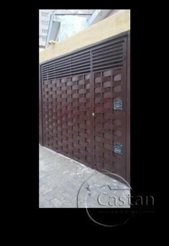 Casa à venda com 4 dormitórios em Tatuapé, São paulo cod:HM209 - Foto 6