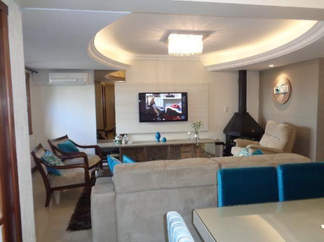 Casa à venda com 5 dormitórios em Jardim itu sabara, Porto alegre cod:4969 - Foto 3