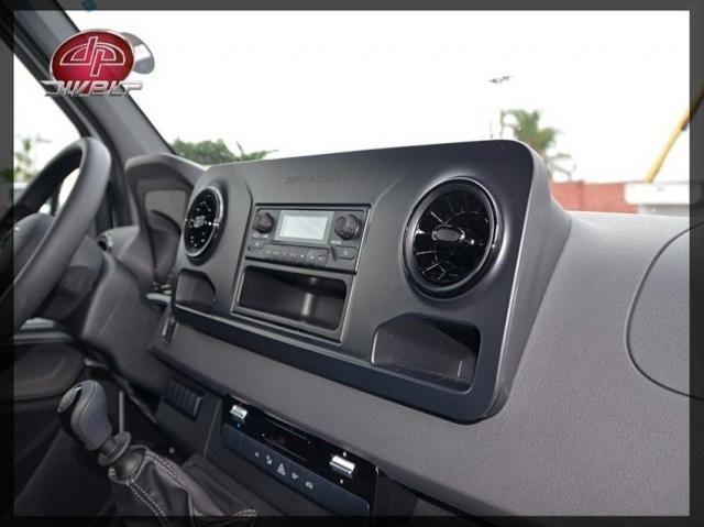 Mercedes Sprinter Furgão 314 CDI Street Extra Longo 0km - Foto 15