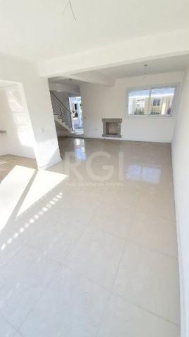 Casa à venda com 3 dormitórios em Lagos de nova ipanema, Porto alegre cod:MI17266 - Foto 10