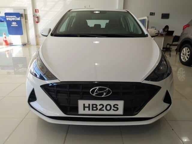Hyundai HB20 1.0 Evolution 4P