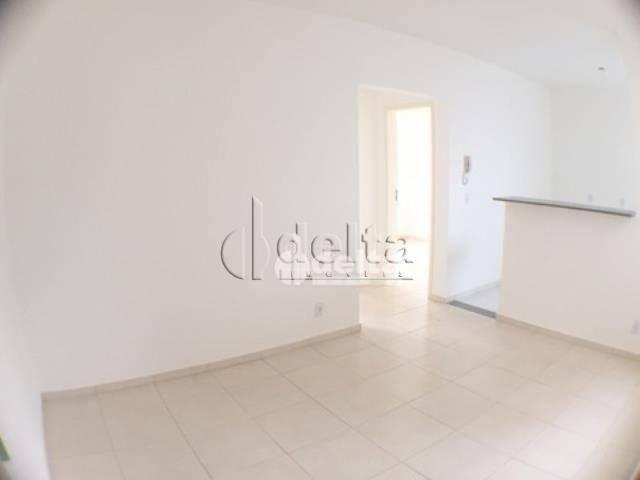 Apartamento com 2 dormitórios à venda, 43 m² por R$ 125.000,00 - Shopping Park - Uberlândi