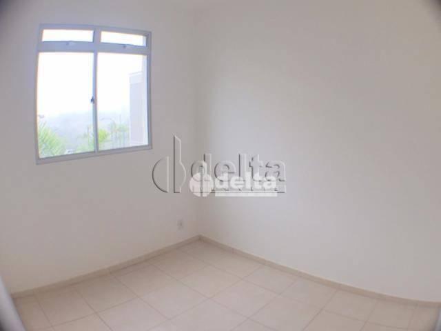 Apartamento com 2 dormitórios à venda, 43 m² por R$ 125.000,00 - Shopping Park - Uberlândi - Foto 2