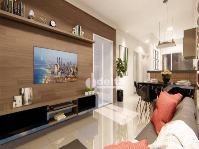 Casa com 2 dormitórios à venda, 54 m² por R$ 150.000,00 - Santo Antônio - Uberlândia/MG - Foto 6