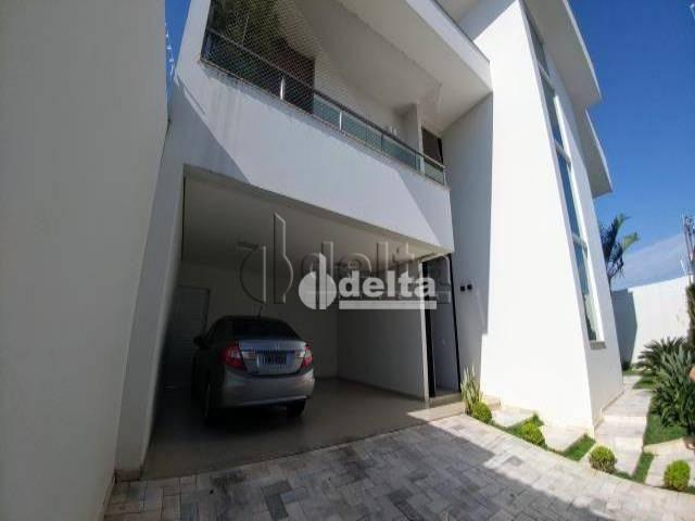 Casa com 6 dormitórios à venda, 480 m² por R$ 1.700.000,00 - Jardim América II - Uberlândi - Foto 8