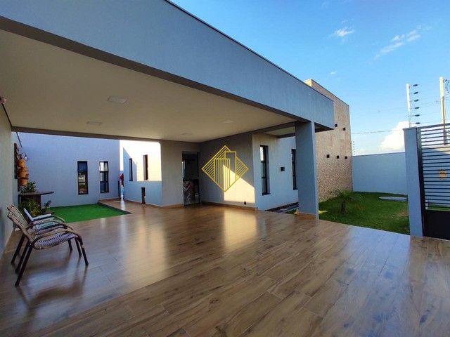 Casa à venda, 2 quartos, 1 suíte, Tocantins - Toledo/PR - Foto 4