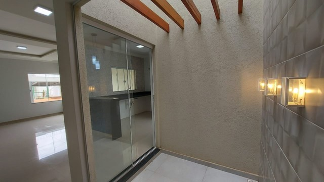 Casa  Maravilhosa no Jardim Leblon - Campo Grande - MS - Foto 3