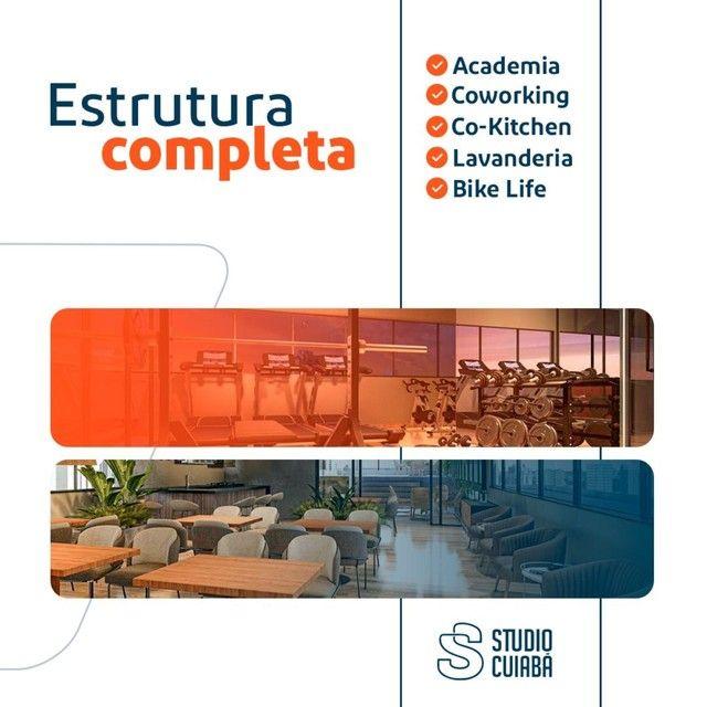 Lançamento Studio Cuiabá em frente ao Shopping Estação - Foto 6