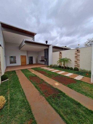 Lindíssima Casa No Rita Vieira