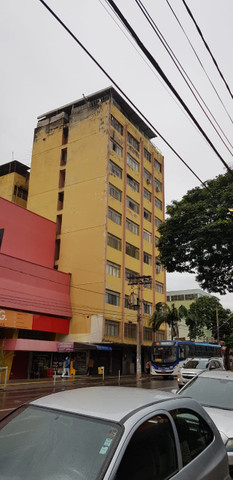 Apartamento à venda com 2 dormitórios em Setor central, Goiânia cod:M22AP1110 - Foto 11