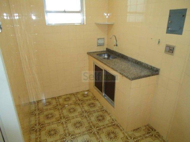 Apartamento com 2 dormitórios para alugar, 76 m² por R$ 1.300,00/mês - Icaraí - Niterói/RJ - Foto 9