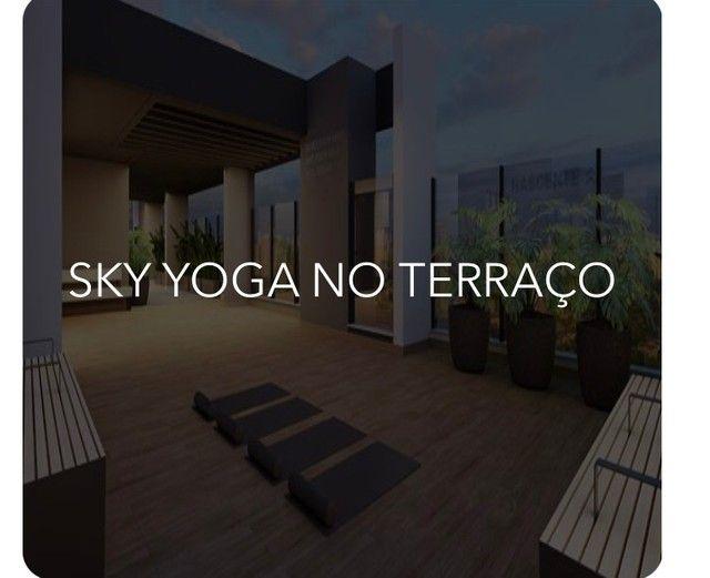 Apartamentos com 1º Rooftop do Jardim Cuiabá  - Foto 5
