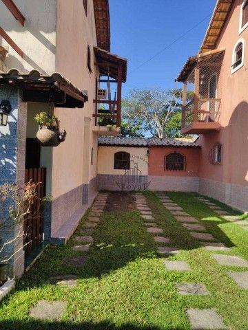 Casa com 3 dormitórios à venda, 135 m² por R$ 500.000,00 - Itaúna - Saquarema/RJ - Foto 6