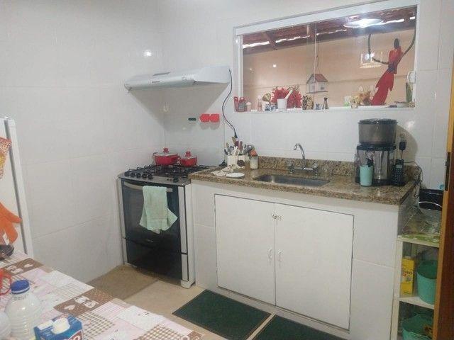Casa linear com 3 dormitórios, 80 m², R$ 380.000 - Albuquerque - Teresópolis/RJ. - Foto 10