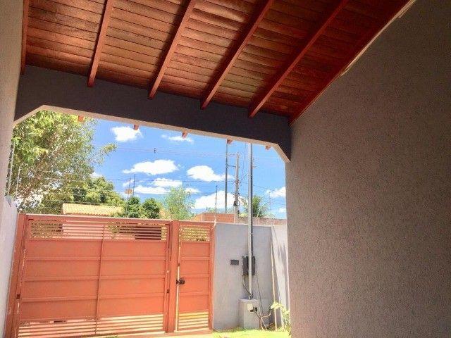 Linda Casa Parque dos Laranjais com 3 Quartos - Foto 14