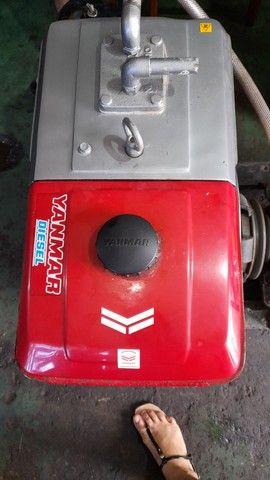 Motor Yanmar 16  - Foto 2