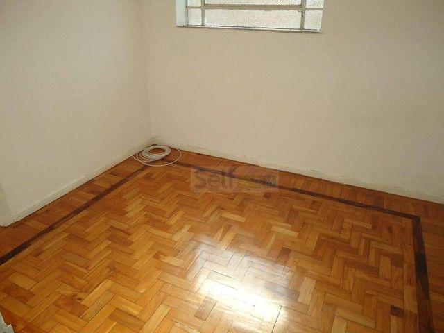 Apartamento com 2 dormitórios para alugar, 76 m² por R$ 1.300,00/mês - Icaraí - Niterói/RJ - Foto 5