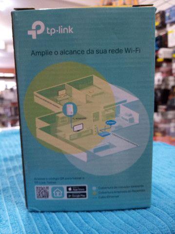 Repetidor de sinal Wi-Fi 300Mbps - Foto 2