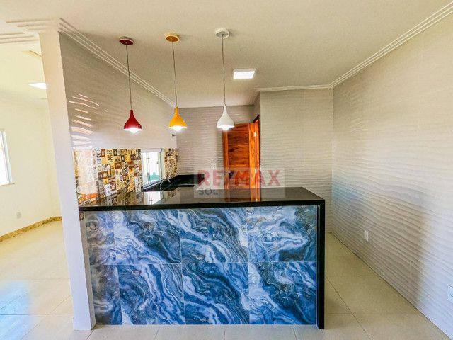 Casa Cond. Parque das Arvores - 4 quartos com 3 suítes, 180 m² por R$ 670.000 - Barra do J - Foto 14