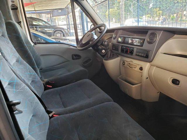 Renault Master Minibus Exevutiva 16Lugares 2011 - Foto 13