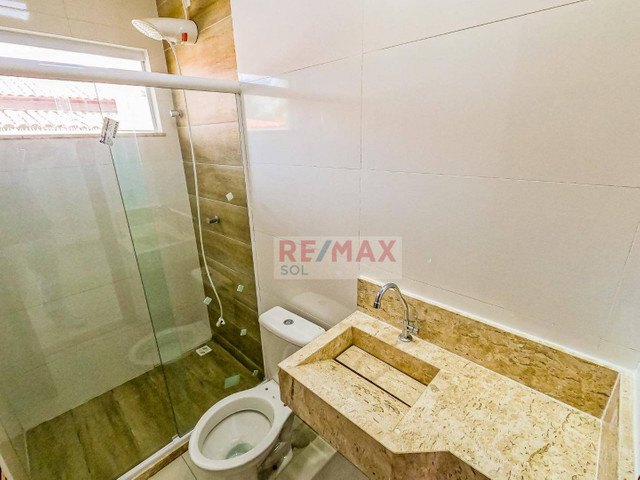 Casa Cond. Parque das Arvores - 4 quartos com 3 suítes, 180 m² por R$ 670.000 - Barra do J - Foto 17