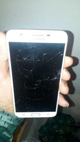 Samsung j7 prime - Foto 5