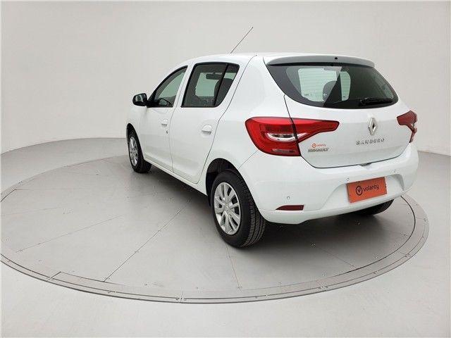Renault Sandero 2020 1.0 12v sce flex expression manual - Foto 6