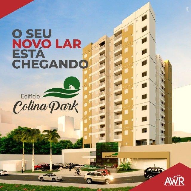 Vendo apartamento no Edifício Colina Park - Foto 5