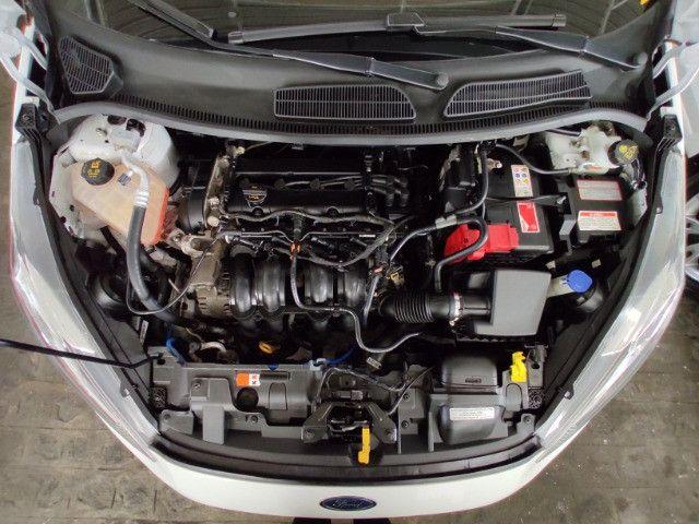 Ford Fiesta 1.6 SE ! Automático e Baixa Km !Completo! - Foto 13