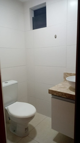 Apartamento no Miramar Nobre, Andar alto vista definitiva e Área de Lazer completa! - Foto 9