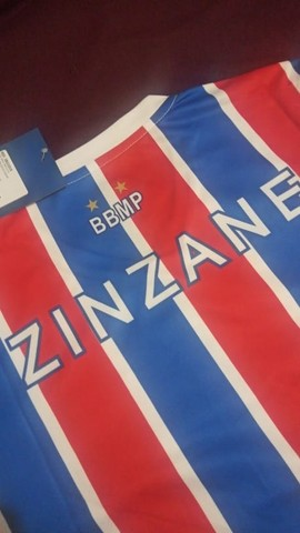 Camisa Bahia 21/22  - Foto 3