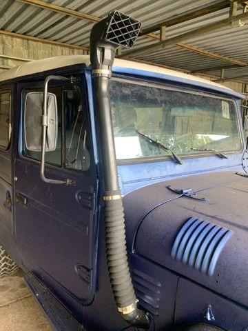 Toyota Bandeirante 1980 - Jeep Longo - Foto 2