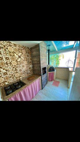 Linda casa mobiliada ,  de 3 quartos com suite na melhor localização de Itaborai..  - Foto 16