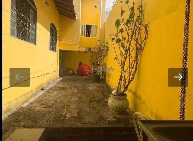 Casa 4 Quartos com suíte e área externa no Caiçara