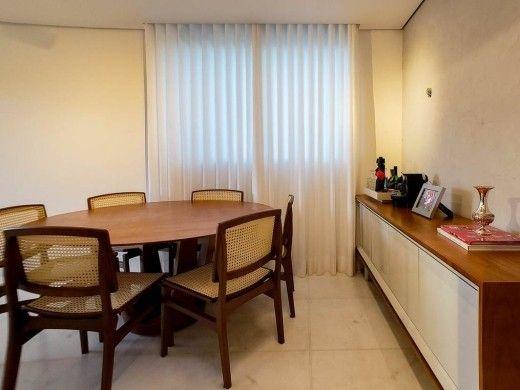 Apartamento à venda com 3 dormitórios em Luxemburgo, Belo horizonte cod:19942 - Foto 3