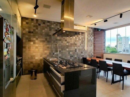 Apartamento à venda com 3 dormitórios em Luxemburgo, Belo horizonte cod:19942 - Foto 10