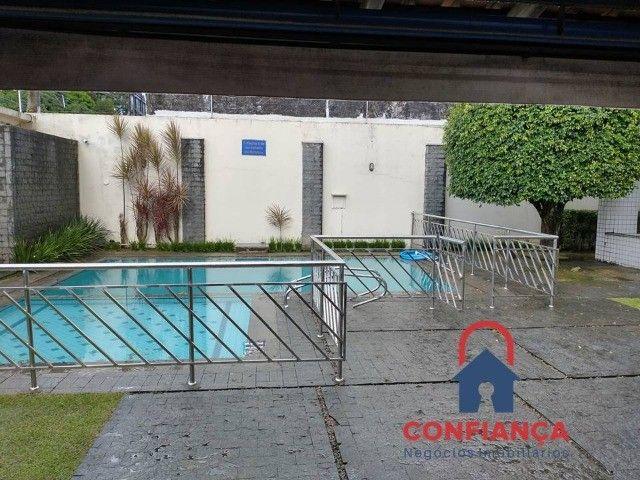 Ed. Florianópolis, 3 quartos, 2 vagas de garagem soltas, 105m², na Humaitá - Foto 13