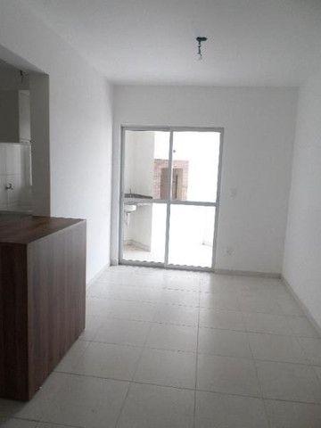 Edifício Villággio di Bonifácia (3 quartos, sendo 1 suíte/Com armários/2 vagas garagem) - Foto 2