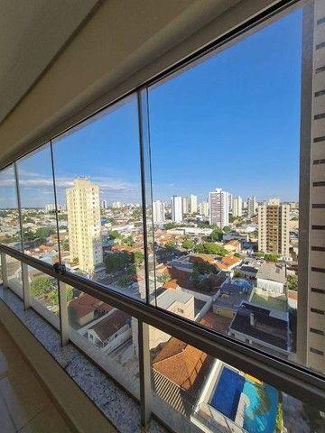 Apartamento para venda com 150 metros quadrados com 3 quartos em Santa Fé - Campo Grande - - Foto 5