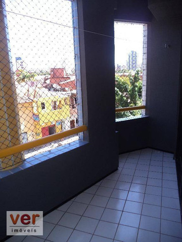 Apartamento à venda, 76 m² por R$ 145.000,00 - Papicu - Fortaleza/CE - Foto 7