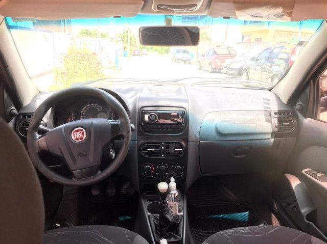 Fiat Siena 1.0 EL 2014 Completo de Tudo! Em Estado de Zero! Promoção! - Foto 11