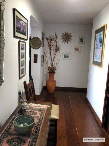 Apartamento, 295 m² - venda por R$ 3.500.000,00 ou aluguel por R$ 9.500,00/mês - Chácara F - Foto 4