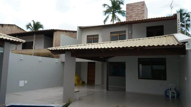 Casa na Barra Nova - 350m² de Área construída.
