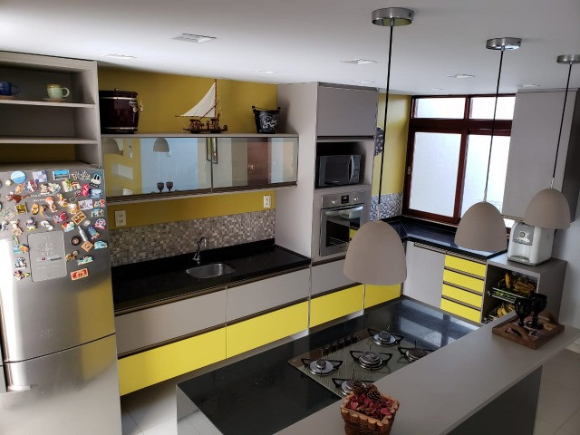 Casa na Barra Nova - 350m² de Área construída. - Foto 5