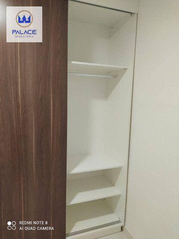 Apartamento com 3 dormitórios à venda, 85 m² por R$ 430.000 - Estação Paulista - Paulista  - Foto 10