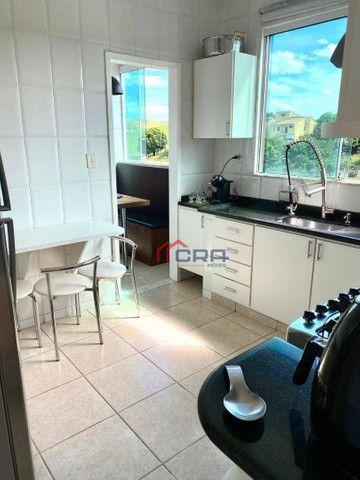 Casa com 4 dormitórios à venda, 184 m² por R$ 980.000,00 - Jardim Belvedere - Volta Redond - Foto 11